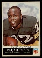 Elijah Pitts [EX]