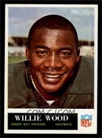 Willie Wood [NM]