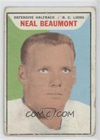 Neal Beaumont [Poor]
