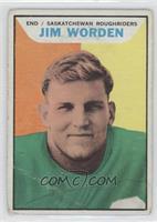 Jim Worden [GoodtoVG‑EX]
