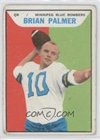 Brian Palmer [Good to VG‑EX]