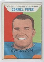 Cornel Piper [Good to VG‑EX]