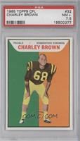 Charley Brown [PSA 7.5]