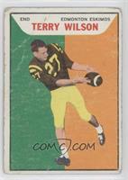 Terry Wilson [GoodtoVG‑EX]