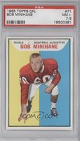 Bob Minihane [PSA7.5]