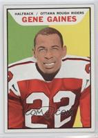 Gene Gaines
