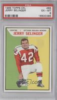 Jerry Selinger [PSA6]
