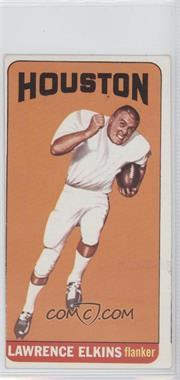 1965 Topps #74 - Larry Elkins [GoodtoVG‑EX]