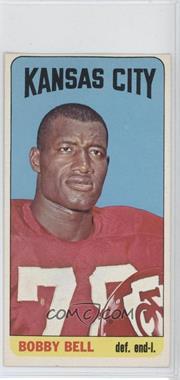 1965 Topps #91 - Bobby Bell