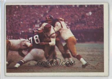 1966 Philadelphia - [Base] #195 - Washington Redskins, New York Giants Team