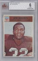 Jim Brown [BVG 6]