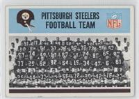 Steelers Team
