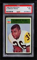 Clarence Peaks [PSA7]