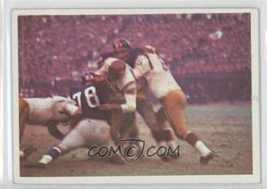 1966 Philadelphia #195 - Washington Redskins, New York Giants Team