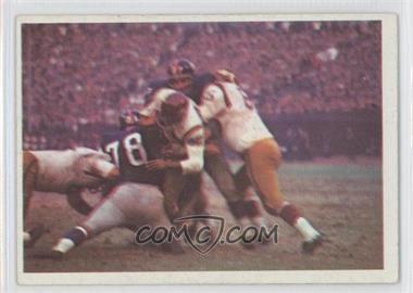 1966 Philadelphia #195 - Washington Redskins, New York Giants Team
