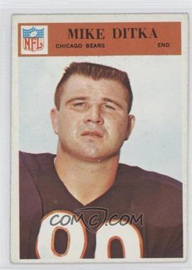 1966 Philadelphia #32 - Mike Ditka