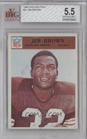 Jim Brown [BVG5.5]