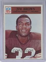 Jim Brown [Poor]