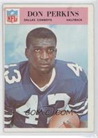 Don Perkins