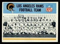 Los Angeles Rams [EX]