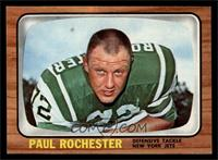Paul Rochester [NM]