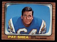 Pat Shea [VG]