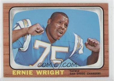 1966 Topps - [Base] #131 - Ernie Wright