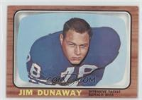 Jim Dunaway