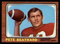 Pete Beathard [NM]