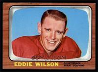 Eddie Wilson [GOOD]