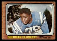 Sherman Plunkett [VGEX]