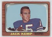 Jack Kemp [Good to VG‑EX]