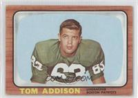 Tom Addison [Good to VG‑EX]