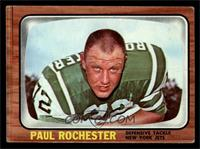 Paul Rochester [GOOD]