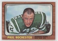 Paul Rochester [GoodtoVG‑EX]