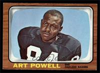 Art Powell [EX MT]