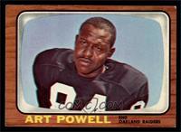 Art Powell [EX]
