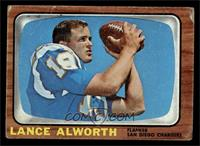 Lance Alworth [GOOD]