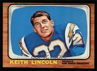 Keith Lincoln [EXMT]