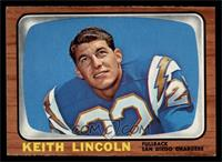 Keith Lincoln [NM]