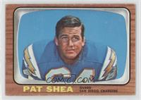 Pat Shea [Good to VG‑EX]