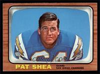 Pat Shea [NM]