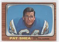 Pat Shea