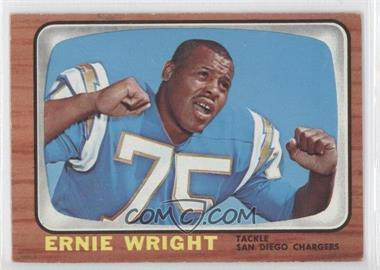 1966 Topps #131 - Ernie Wright