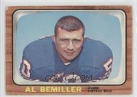 Al Bemiller [Good to VG‑EX]