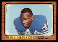Elbert Dubenion [NM]