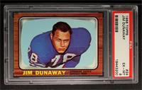 Jim Dunaway [PSA6]