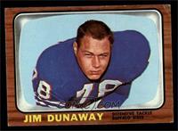 Jim Dunaway [VGEX]