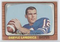 Daryle Lamonica