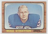 Mike Stratton